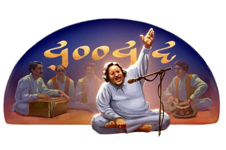 google-doodle-Nusrat-Fateh-Ali-Khan